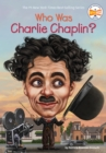 Image for Who was Charlie Chaplin?