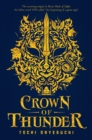 Image for Crown of Thunder