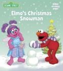 Image for Elmo's Christmas snowman