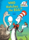 Image for Who Hatches The Egg?