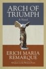 Image for Arch of Triumph : A Novel of a Man without a Country