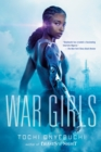 Image for War Girls