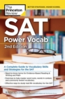 Image for SAT power vocab
