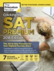 Image for Cracking the SAT  : with 7 practice tests