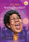 Image for Who is Aretha Franklin?