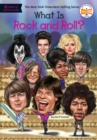 Image for What is rock and roll?