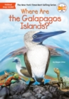 Image for Where are the Galapagos Islands?