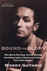 Image for Woody Guthrie: Bound for Glory