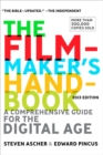 Image for The filmmaker's handbook  : a comprehensive guide for the digital age