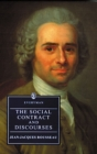 Image for The Social Contract and Discourses