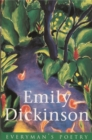 Image for Emily Dickinson  : selected poems