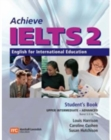 Image for Achieve IELTS 2: English for International Education
