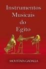 Image for Instrumentos Musicais do Egito