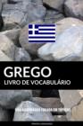 Image for Livro de Vocabulario Grego: Uma Abordagem Focada Em Topicos