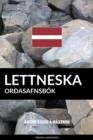 Image for Lettneska Orasafnsbok: Afer Bygg a Malefnum
