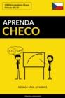 Image for Aprenda Checo: Rapido / Facil / Eficiente: 2000 Vocabularios Chave