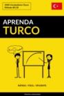 Image for Aprenda Turco: Rapido / Facil / Eficiente: 2000 Vocabularios Chave