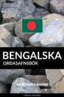 Image for Bengalska Orasafnsbok: Afer Bygg a Malefnum