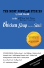 Image for Most Popular Stories By Dan Clark In Chicken Soup For The Soul