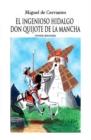Image for El ingenioso Hidalgo Don Quijote de la Mancha: Version abreviada