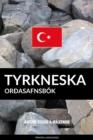 Image for Tyrkneska Orasafnsbok: Afer Bygg a Malefnum