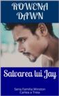 Image for Salvarea lui Jay