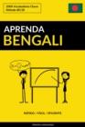 Image for Aprenda Bengali: Rapido / Facil / Eficiente: 2000 Vocabularios Chave