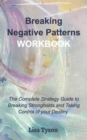 Image for Breaking Negative Patterns Workbook