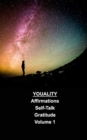 Image for Interactive Journal - Affirmations, Self-Talk, Grattitude