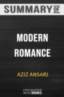 Image for Summary of Modern Romance : Trivia/Quiz for Fans