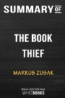 Image for Summary of The Book Thief : Trivia/Quiz for Fans