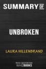 Image for Summary of Unbroken (The Young Adult Adaptation) : An Olympian's Journey from Airman to Castaway to Captive: Trivia/Quiz