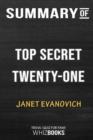Image for Summary of Top Secret Twenty-One : A Stephanie Plum Novel: Trivia/Quiz for Fans