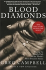 Image for Blood diamonds  : tracing the deadly path of the world's most precious stones