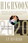 Image for High noon  : twenty global problems, twenty years to solve them