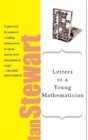 Image for Letters to a young mathematician