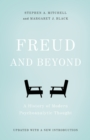 Image for Freud and beyond  : a history of modern psychoanalytic thought
