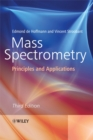 Image for Mass spectrometry  : principles and applications
