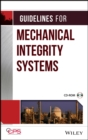 Image for Guidelines for mechanical integrity systems