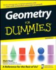 Image for Geometry for dummies