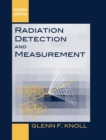 Image for Radiation Detection and Measurement