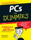 Image for PCs for dummies