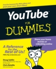 Image for YouTube for dummies