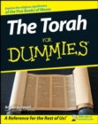 Image for The Torah for dummies