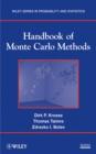 Image for Handbook of Monte Carlo methods
