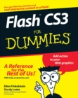 Image for Flash CS3 for dummies