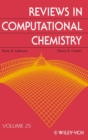Image for Reviews in computational chemistryVol. 25