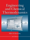 Image for Engineering and chemical thermodynamics