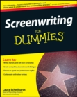 Image for Screenwriting for dummies
