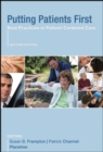 Image for Putting patients first  : best practices in patient-centered care